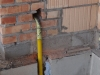 Instalacja gazowa, wejście instalacji gazowej do budynku