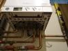 Instalacja gazowa, doprowadzenie instalacji do kotła gazowego dwufunkcyjnego