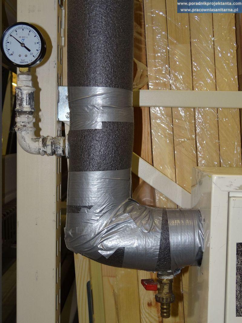 Instalacje tryskaczowe przeciwpożarowe (ppoż)