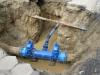 Sieć wodociągowa, węzeł wodociągowy