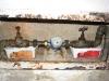 Przyłącze wodociągowe - Węzeł wodociągowy - Dlaczego warto zostawiać pudełka po lodach?