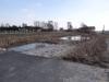Zbiornik retencyjny (ekologiczny) Powierzchnia ok 1500m2