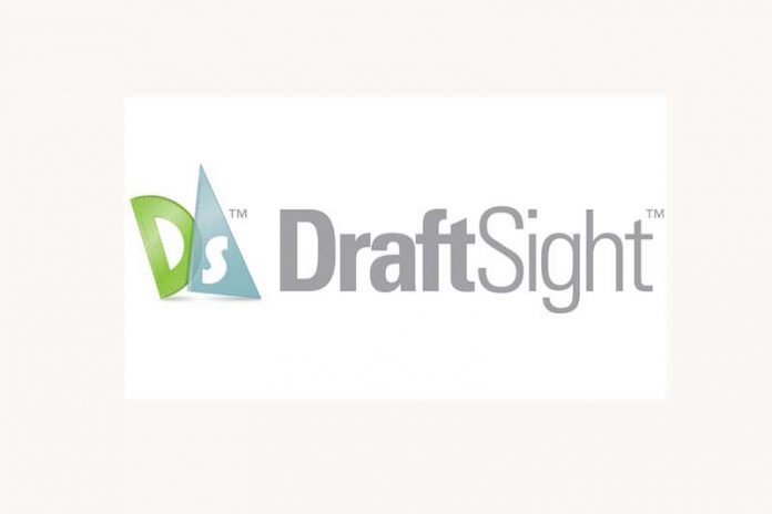 DraftSight - darmowy programy CAD 2D