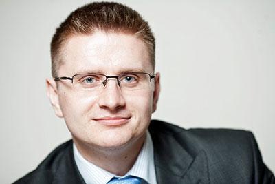 Adam Masłowski, Projektant instalacji sanitarnych