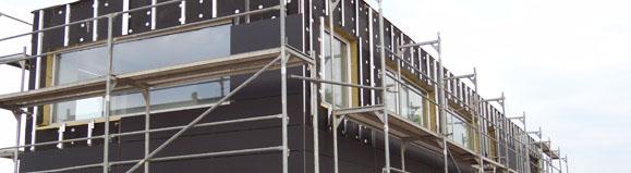 Budowa domu pasywnego krok po kroku – Co to jest dom pasywny?