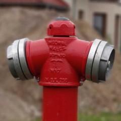 Hydranty przeciwpożarowe zewnętrzne – wytyczne projektowania, montażu i odbioru