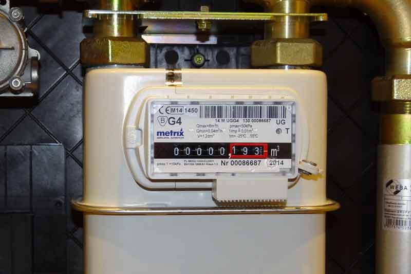 Instalacja gazowa w domu jednorodzinnym