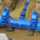 25 etapów projektowania sieci wodociągowej z przyłączami
