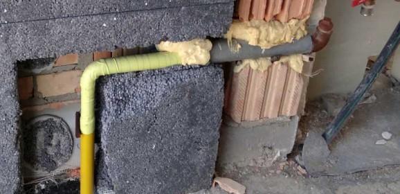 Protokół próby szczelności instalacji gazu