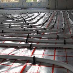 Jakie rury do ogrzewania podłogowego?