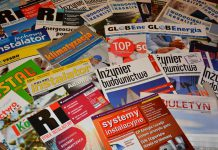 Czasopisma branżowe na zimowe wieczory