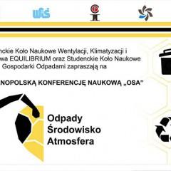 II Ogólnopolska Konferencja Naukowa OSA w Krakowie