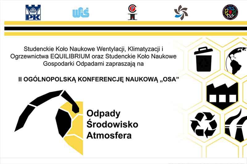 Ogólnopolska Konferencja Naukowa OSA