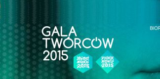 Gala Twórców 2015 Blog roku Poradnik Projektanta