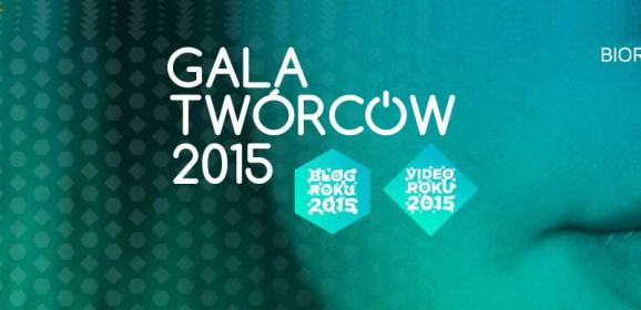 Blog Roku 2015 – Wyniki głosowania SMS