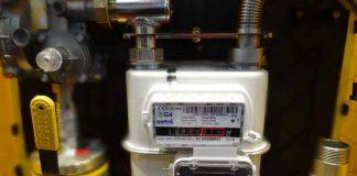 Projekt wewnętrznej instalacji gazowej - punkt redukcyjno-pomiarowy