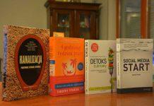 4 książki, które obecnie czytam - poradnik projektanta