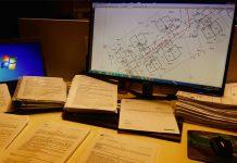 Projektant sieci i instalacji sanitarnych we własnej firmie