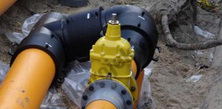 Budowa sieci gazowej