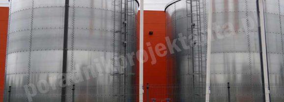 Zbiorniki przeciwpożarowe – Jak obliczyć czas napełniania wodą?