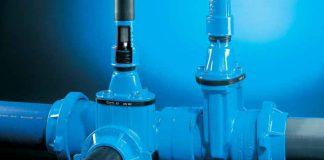 Typowe rozwiązania węzłów wodociągowych System BAIO Hawle