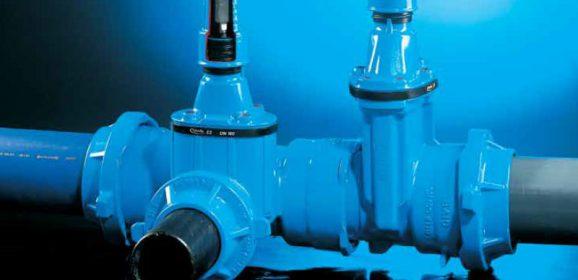 10 typowych węzłów wodociągowych