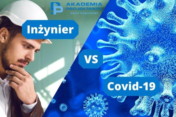 Zwolnienie z ZUS z powodu Covid-19 – NIE dla inżynierów budownictwa!