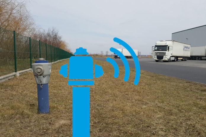 Jak monitorować hydranty i zapobiegać kradzieży wody?